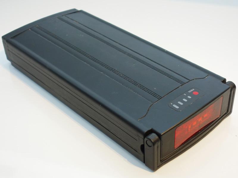 elcykel batteri 36v